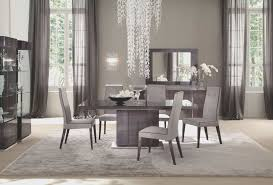 dining room cool white modern dining room chairs home decor