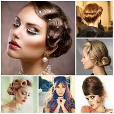vintage updo hairstyle ideas for 2017 hairstyles 2018 new
