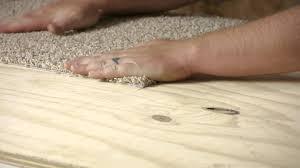 Home Decorators Carpet How To Install Peel U0026 Stick Carpet Tiles Easily Flooring Help
