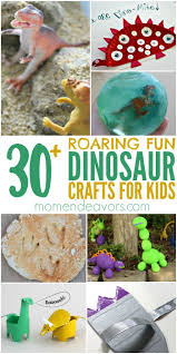 30 dinosaur crafts u0026 activities for kids