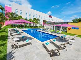 Playa Del Carmen Mexico Map by Hotel City Express Suites Playa Del Carmen Mexico Booking Com