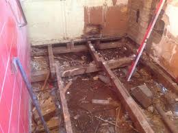 Rotten Bathroom Floor - 7 best home warri cottage images on pinterest cottages