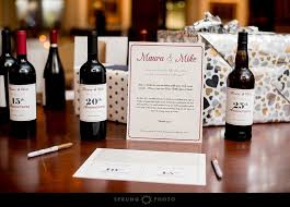 guest book wine bottle 24 best guest book ideas images on guest books maps