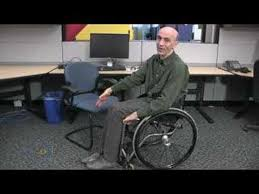 wheelchair to chair transfer youtube