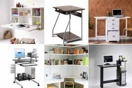 Space Saving Home Office Desk Desks Foter