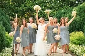 grey bridesmaid dresses google search bridesmaids and