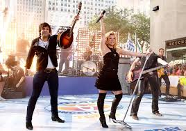 Today Show by Full Lineup Of The 2013 Toyota Concert Series On Today Today Com