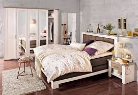 Schlafzimmer Komplett In Buche Schlafzimmer Komplett Rechnungs Und Ratenkauf Möglich Baur