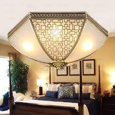 Interior Antique Ceiling Light Fixtures - antique brass flush ceiling lights bronze patterns