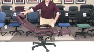 recliner ideas trendy human touch perfect chair laptop computer