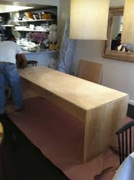 How To Make A Dining Room Table The 25 Best Plywood Table Ideas On Pinterest Plywood Plywood