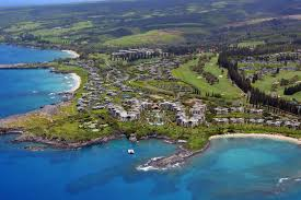 Papakea Resort Map Kapalua Real Estate Homes Land And Condos For Sale