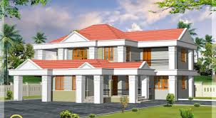 roof contemporary homes plans flat roof house with wonderful
