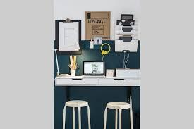 20 petits bureaux gain de place