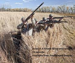 Duck Blind Images Your Store Free Shipping A Frame Blind By Avian X Decoys