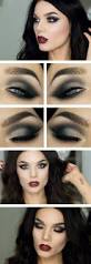 Halloween Devil Eye Makeup Best 20 Gothic Makeup Ideas On Pinterest Gothic Eye Makeup