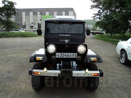 mitsubishi jeep мицубиси джип 1980 в уссурийске обмен торг варианты полный