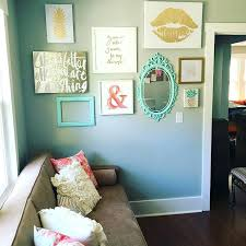 blue and green home decor blue and green wall decor baby shower walls decorations nice picture