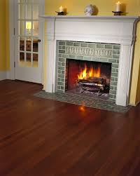 how to tile around a fireplace style home design beautiful to how