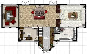 House Design Plans With Measurements Copy Of Intro To Interior Design Lessons Tes Teach