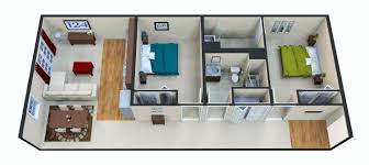 west chester pa apartments floor plans at 124 marketplace