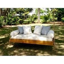58 inch porch swing cushions wayfair