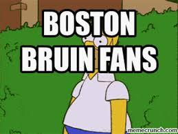 Bruins Memes - bruin fans