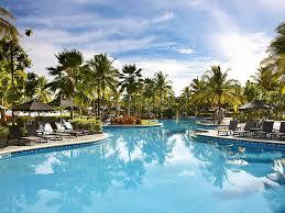 fiji resort map sofitel