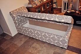 Diy Chaise Lounge Diy Storage Chaise Lounge The Owner Builder Network
