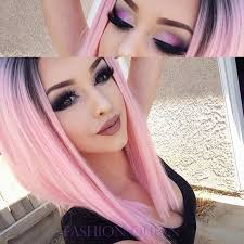 pinks current hairstyle best 25 pink and black hair ideas on pinterest rose hair rose