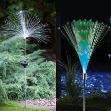 Solar Lights For The Garden Lighting Outdoor Lighting Led Solar Lights Set Of 2 Solar