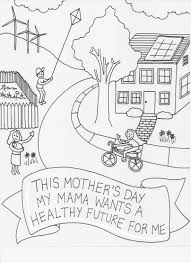 mother u0027s day coloring page u003c moms clean air force