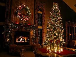most beautiful christmas tree wallpaper