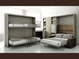 bureau escamotable mural lit bureau escamotable lit mural avec bureau de travail recherche
