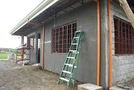 House Windows Design Philippines Our Philippine House Project Walls And Wall Footers My