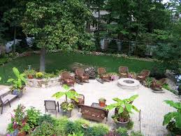 Patio Layout Design Backyard Patio Layout Design Ideas Large Backyard Ideas Cool