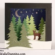 bethlehem box styled christmas card u2013 night in bethlehem