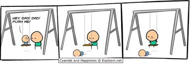 Cyanide And Happiness Memes - what are the best cyanide happiness comics quora