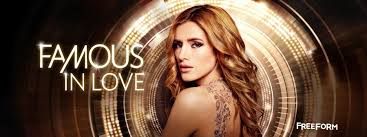 blacklist terrible hair and makeup famous in love reality bites back review