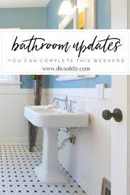 diy small bathroom ideas diy pallet bathroom ideas diy small bathroom ideas on a budget