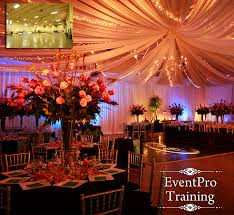 How To Drape Fabric From The Ceiling All About Wedding And Event Draping Fabric 40 Denier Satin