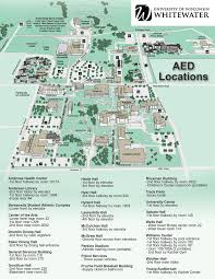 Okstate Campus Map University Of Wisconsin Whitewater Campus Map Wisconsin Map