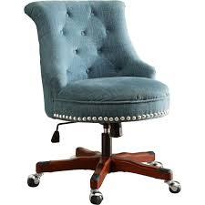 linon aqua office chair office chairs more shop