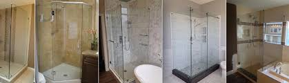 altoglass framed and frameless shower doors mirrors and railings