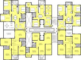 1300 sq ft 3 bhk 3t apartment for sale in rachana construction