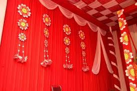 Decoration Of Durga Puja Pandal Durga Puja Pandal Decoration Ideas Themes Pictures Photos