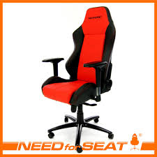 Racing Office Chairs Maxnomic Computer Gaming Office Chair Dominator Needforseat Usa