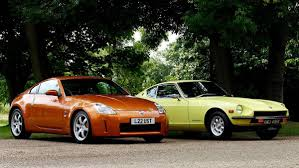 nissan sports car models 40 years of nissan performance cars the globe and mail