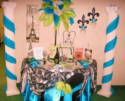 Paris Decorations Custom Wedding Decor Decoratively Speaking Events