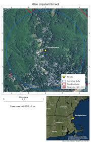 Map Qu Hf Schoolyard Land Use Change Maps Harvard Forest